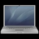 PowerBook G4 Graphite Emoticon