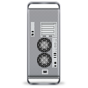 Power Mac G5 Back Emoticon