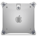Power Mac G4 Side Emoticon