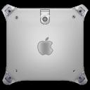 Power Mac G4 Side Emoticon