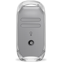 Power Mac G4 Quicksilver Emoticon