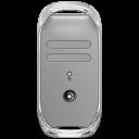 Power Mac G4 Quicksilver Emoticon
