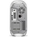 Power Mac G4 Back Quicksilver Emoticon