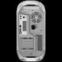 Power Mac G4 Back Quicksilver Emoticon