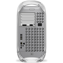 Power Mac G4 Back FW 800 Emoticon