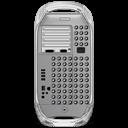 Power Mac G4 Back FW 800 Emoticon