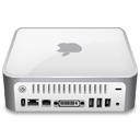 Mac Mini 2 Emoticon