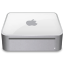 Mac Mini 1 Emoticon