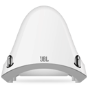 JBL Creature II White Emoticon