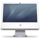 Imac Graphite Emoticon