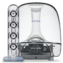 Harman Kardon Soundsticks Ii Speakers Emoticon