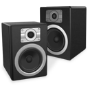 Experience Speakers Twin Emoticon
