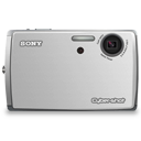 Cybershot DSC T3 Emoticon