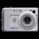 CASIO Ex Z750 Emoticon