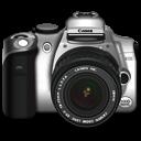 CanonEOS300D Emoticon