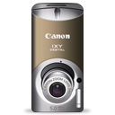 Canon IXY DIGITAL L3 Blond Emoticon