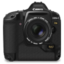 Canon EOS 1 Mark2 128 Emoticon