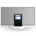 BOSE SoundDock Black Emoticon