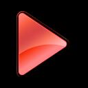 Play 1 Normal Red Emoticon