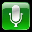Microphone Hot Emoticon
