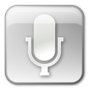 Microphone Disabled Emoticon