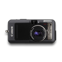 Powershot S70 Emoticon