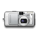 Powershot S60 Emoticon