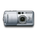 Powershot S45 Emoticon