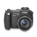 Powershot Pro 1 Emoticon
