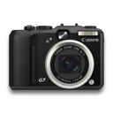Powershot G7 Emoticon