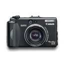 Powershot G5 Emoticon