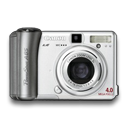 Powershot A85 Emoticon