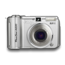 Powershot A630 Emoticon