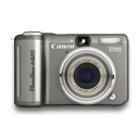 Powershot A620 Emoticon