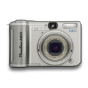 Powershot A610 Emoticon