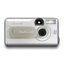 Powershot A310 Emoticon