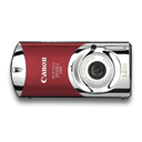 Ixus I Zoom Red Emoticon