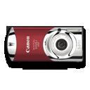 Ixus I Zoom Red Emoticon