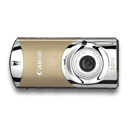 Ixus I Zoom Brown Emoticon