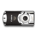 Ixus I Zoom Black Emoticon