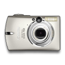 Ixus 750 Emoticon