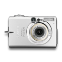 Ixus 500 Emoticon