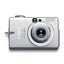 Ixus 50 Emoticon