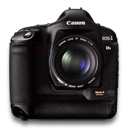 EOS 1DS MKII Emoticon