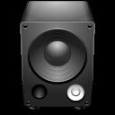 Speaker Emoticon