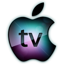 Apple TV Logo Emoticon