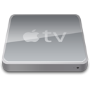 Apple TV Emoticon