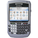BlackBerry 8700c Emoticon
