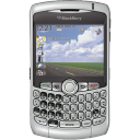 BlackBerry 8300 Emoticon