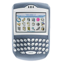 BlackBerry 7290 Emoticon